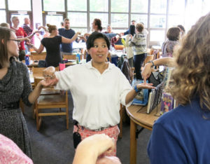 Clague Middle School - Ann Arbor